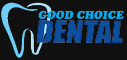 Good Choice Logo Black